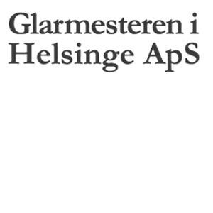 Glarmesteren i Helsinge ApS logo