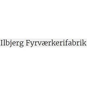 Ilbjerg Fyrværkeri Fabrik ApS logo