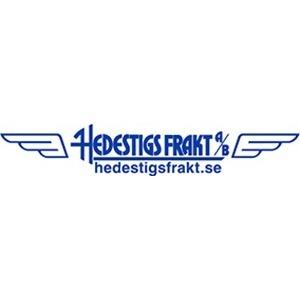 Hedestigs Frakt AB logo