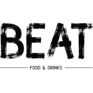 Restaurang BEAT logo