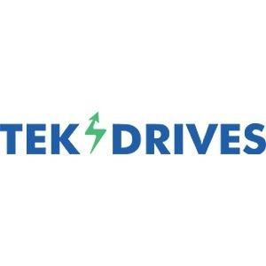 Tek Drives Tryckluftsteknik AB logo
