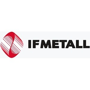 IF Metall Uppland logo