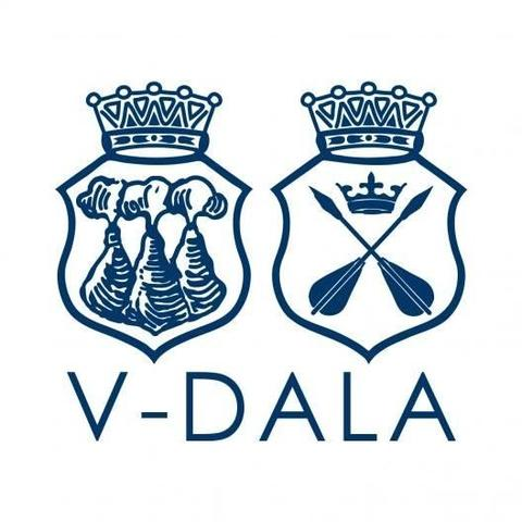 Västmanlands-Dala nation logo