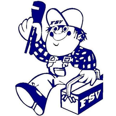 Frederiks Smede & VVS A/S logo