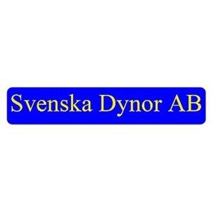 Svenska Dynor AB logo