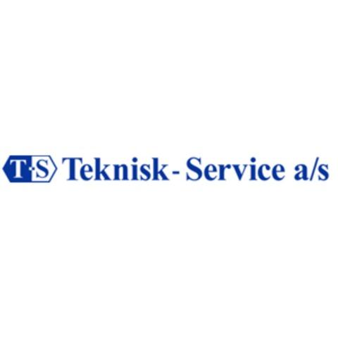 Teknisk-Service AS - KÄRCHER CENTER TROMSØ logo