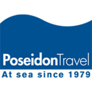 Poseidon Travel AB logo