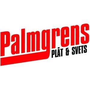 Palmgrens Plåt & Svets AB logo