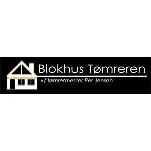 Blokhus tømreren logo