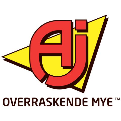 Aj Produkter AS logo