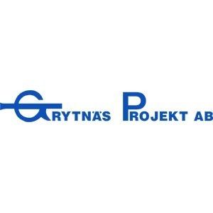 Grytnäs Projekt AB logo