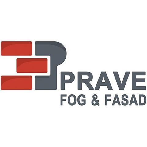 Prave Fog & Fasad AB logo