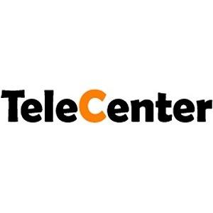 Telecenter i Bygdeå AB logo