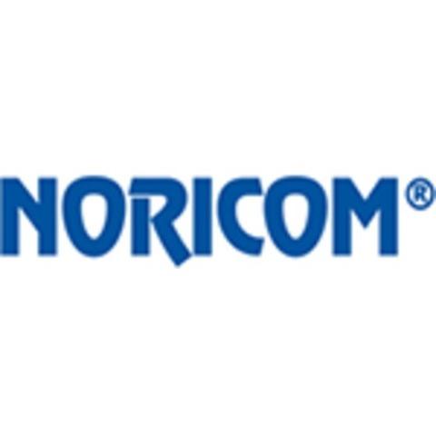 Noricom Vest AS logo