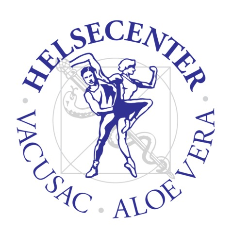 Helsecenter logo