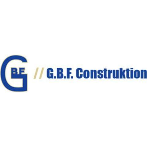 G.B.F. Construktion Sweden AB logo
