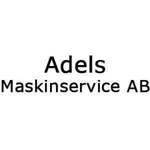 Ädels Maskinservice AB logo