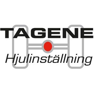Tagene Hjulinställning AB logo
