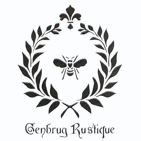 Genbrug Rustique logo