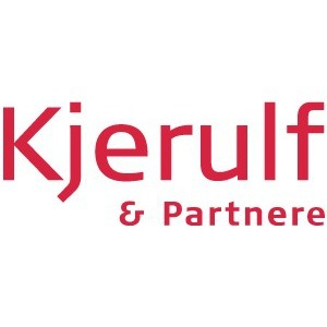 Kjerulf & Partnere A/S logo