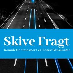 Skive Fragt A/S logo