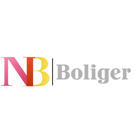 NB Boliger AS logo