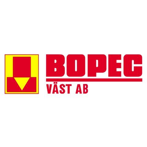 Bopec Väst AB logo