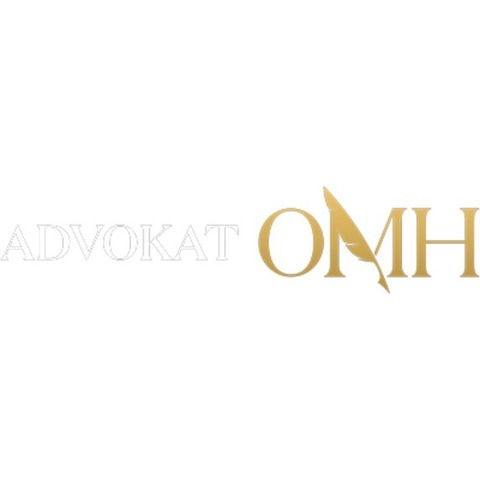 Advokat OMH Midling-Hansen logo
