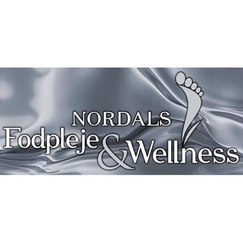 Nordals Fodpleje Og Wellness logo