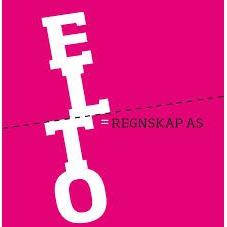 Elto Regnskap AS logo