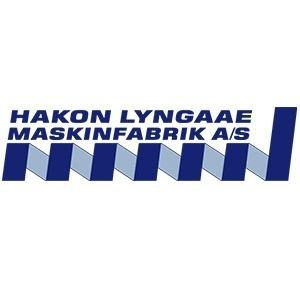 Hakon Lyngaae Maskinfabrik A/S logo