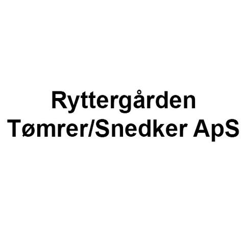 Ryttergården Tømrer/Snedker ApS logo