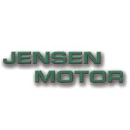 Jensen Motor logo