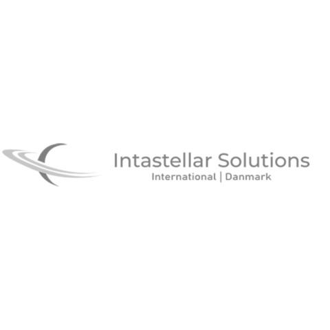Intastellar Solutions, International logo