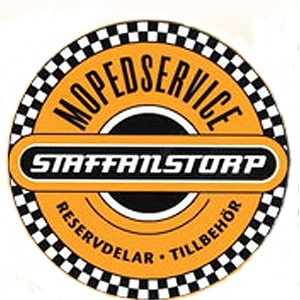 Moped Service Staffanstorp logo