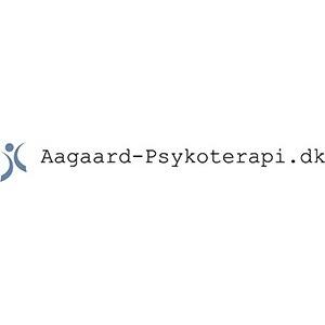 Aagaard Psykoterapi & Hypnose logo