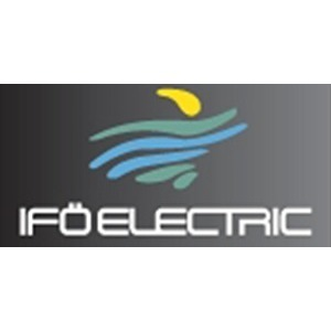 IFÖ Electric AB logo