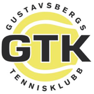 Gustavsbergs Tennisklubb logo