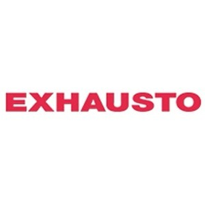 Exhausto AB logo