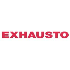 Exhausto AB logo