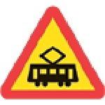Trafik-Nostalgiska Förlaget logo