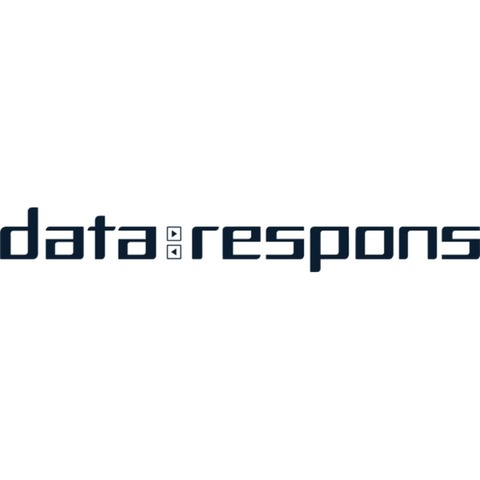 Data Respons AS logo