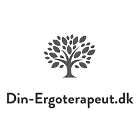 Din-Ergoterapeut.dk logo