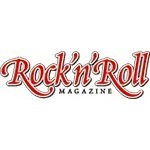 Rock'n' Roll Magazine logo