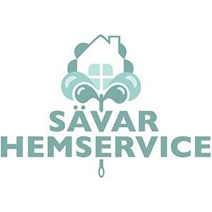 Sävar Hemservice Ek för logo