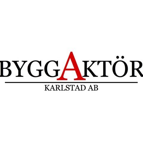 Byggaktör Karlstad AB logo