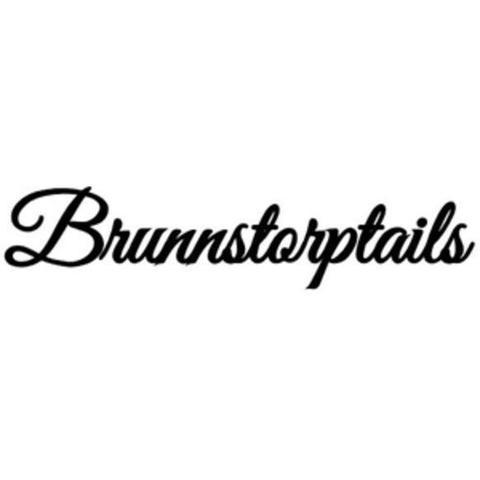 Katthotell Brunnstorptails logo