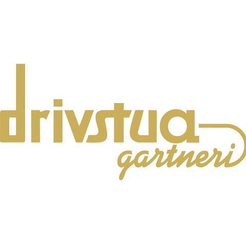Drivstua Gartneri AS logo