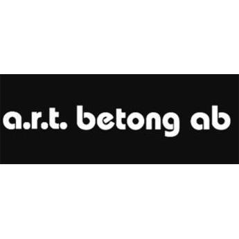 A.R.T. Betong AB logo