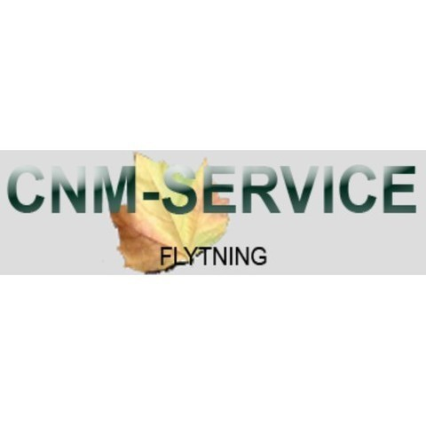 CNM-Service ApS logo